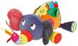 Mamas & Papas: Activity Toy - Large Elephant