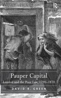 Pauper Capital by David R. Green image