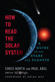 How to Read the Solar System by Paul Abel