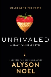 Unrivaled by Alyson Noel image