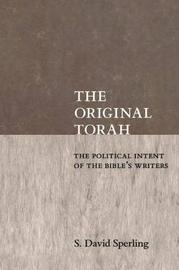 The Original Torah by S.David Sperling