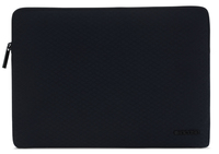 Incase Slim Sleeve Diamond Ripstop for 12In MacBook - Black