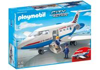 Playmobil: City Action - Airport Passenger Plane