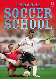 Complete Soccer School image