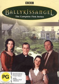 Ballykissangel - The Complete First Series (2 Disc) on DVD image