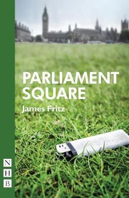 Parliament Square by James Fritz