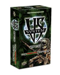 VS: The Predator Battles 2PCG - Card Game