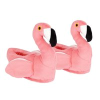 Sunnylife Slippers Kids Medium - Flamingo