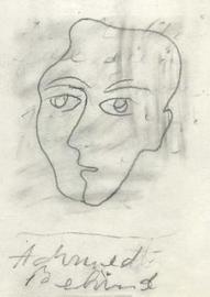 Hans and Jean Arp: Twenty Sketchbooks by Hans Arp image