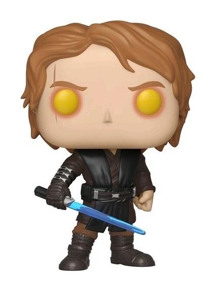 Star Wars: Anakin Skywalker (Dark Side) - Pop! Vinyl Figure