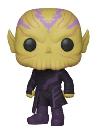 Captain Marvel - Talos Pop! Vinyl Figure