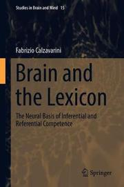 Brain and the Lexicon by Fabrizio Calzavarini image