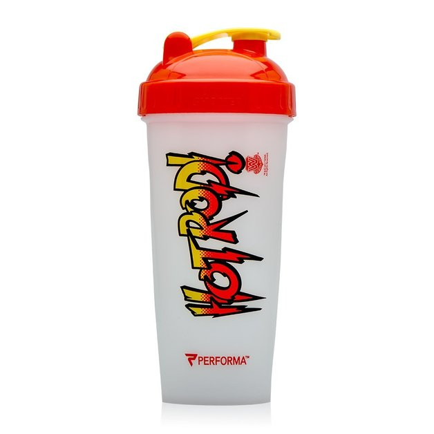 Performa: WWE Legends Series Shaker - Rowdy Roddy Piper (800ml)