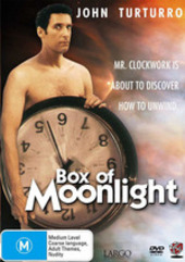Box Of Moonlight on DVD