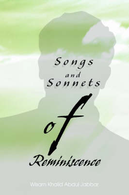 Songs and Sonnets of Reminiscence by Wisam Khalid Abdul Jabbar image