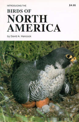 Introducing the Birds of North America by David A. Hancock image
