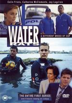 Water Rats - The Entire First Series on DVD