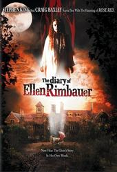 Diary Of Ellen Rimbauer on DVD