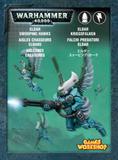 Warhammer 40,000 Eldar Swooping Hawks
