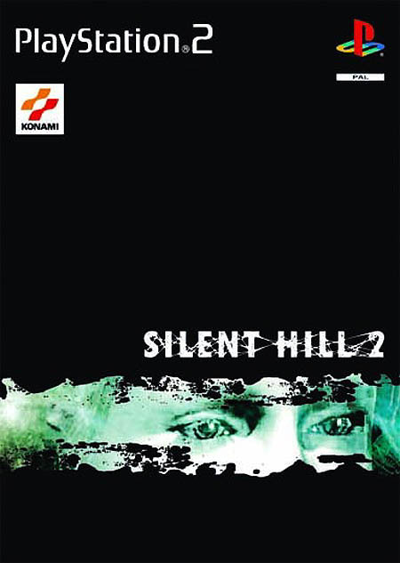 Silent Hill 2 for PlayStation 2