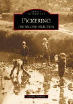 Pickering by Gordon Clitheroe