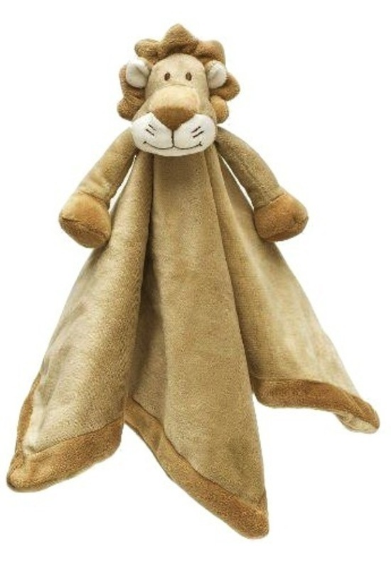Diinglisar - Cuddle Blanket Lion image