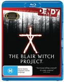 The Blair Witch Project on Blu-ray