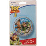 Plug-In Neon Night Light - Toy Story 3