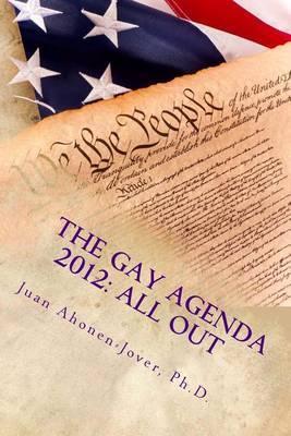 Gay movement agenda