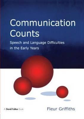 Communication Counts by Fleur Griffiths image