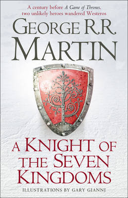 A Knight of the Seven Kingdoms by George R.R. Martin image