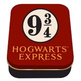 Harry Potter: Hogwarts Express - Collectors Tin