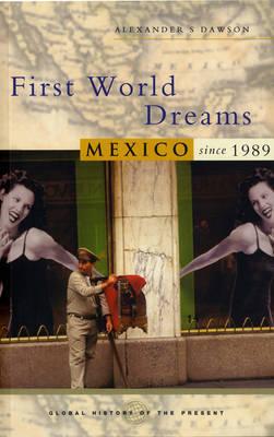 First World Dreams by Alexander S Dawson image