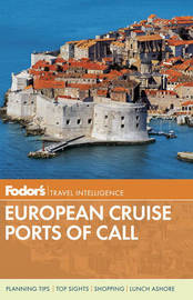 Fodor's European Ports of Call by Fodor Travel Publications