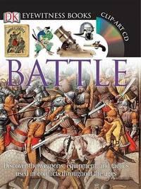 Battle by Richard Holmes