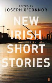 New Irish Short Stories by Various ~ image