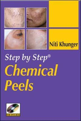 Step by Step Chemical Peels by Niti Khunger