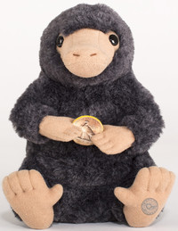 "Fantastic Beasts: Niffler - 8"" Movie Plush"