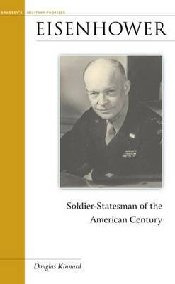 Eisenhower by Douglas Kinnard image