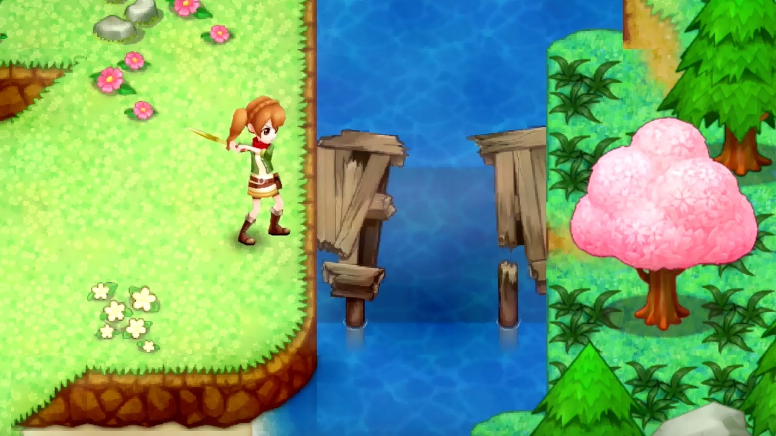 ​Harvest Moon: Light of Hope Special Edition for Switch image