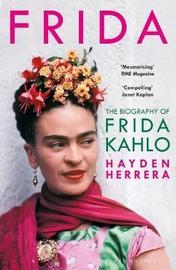 Frida by Hayden Herrera image