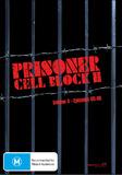 Prisoner Cell Block H: Vol. 3 (8 Disc Set) DVD