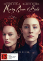 Mary Queen Of Scots on DVD