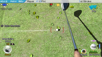 Everybody's Golf for PlayStation Vita image