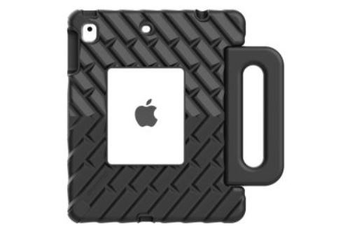 """Gumdrop: FoamTech for iPad 9.7""""/6th Gen - Black"""