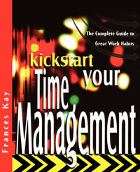 Kickstart Your Time Management by Frances Kay image