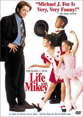 Life With Mikey on DVD