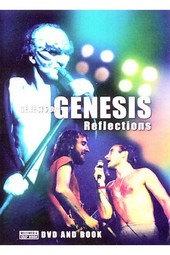 Genesis on Genesis - Reflections (DVD + Book) on DVD