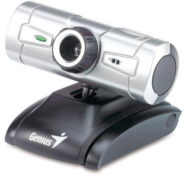 Genius Eye 312 Webcam