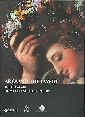 Around the David by Magnolia Scudieri